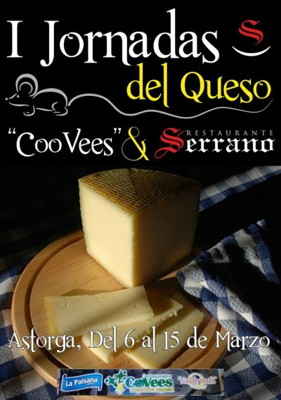 1st Gastronomic journeys of the COOVEES cheese